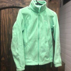 Columbia Microfleece Jacket